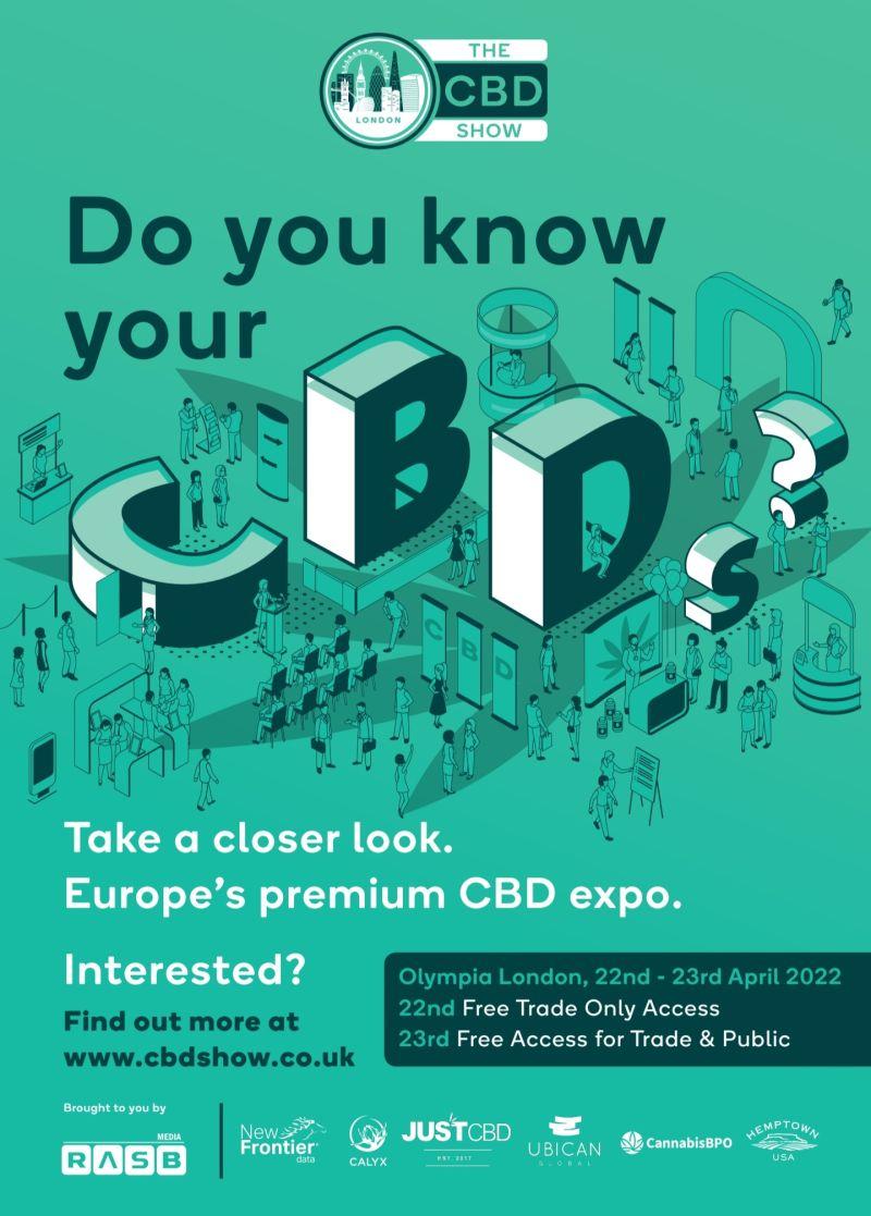 do you know your cbd