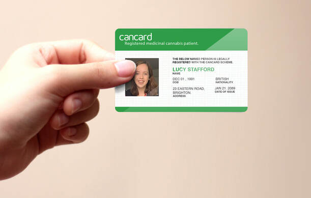Image showing what the new Cancard might look like
