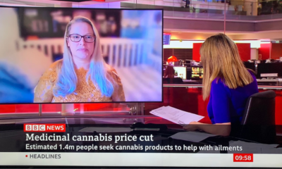 BBC report screengrab