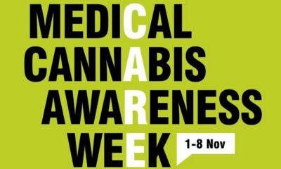 Medical Cannabis Awareness Week
