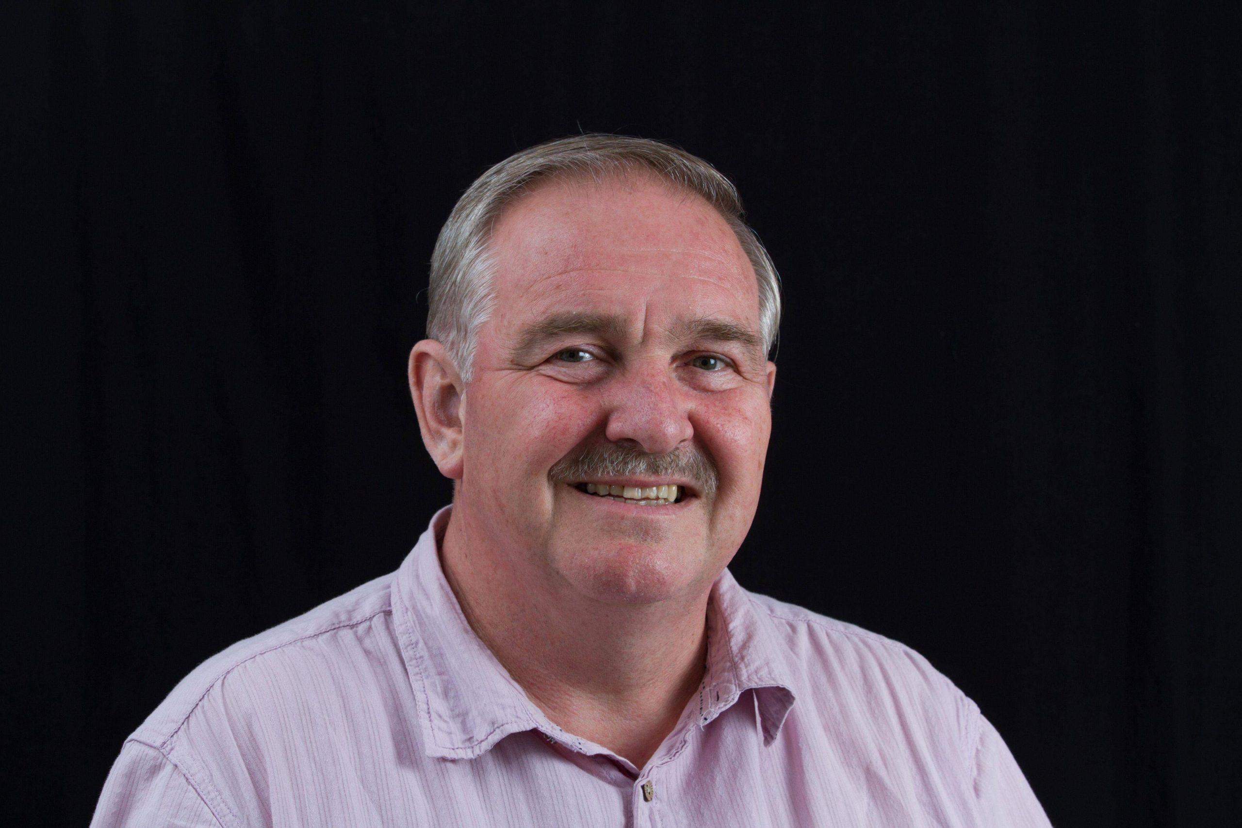 Professor David Nutt, Drug Science headshot