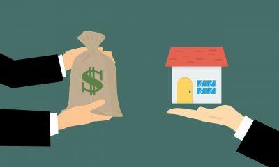 House price infographic