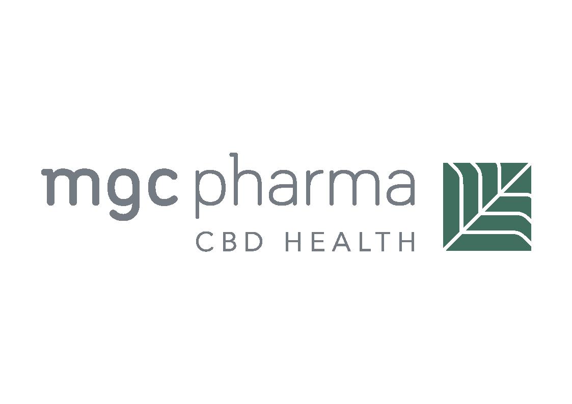 MGC Pharma logo