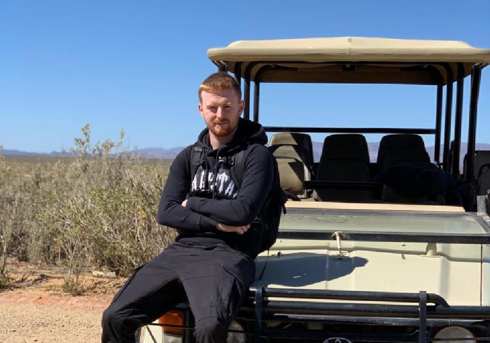 Free Billy Hood Campaign. British man arrested in Dubai over being found with CBD vape oil
